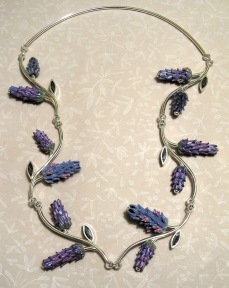 Communal Garden Necklace